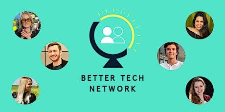 A Better Tech Conversation tickets