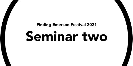 Seminar two tickets