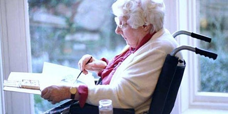 NAPA Reminiscence based activities – An Inclusive Approach tickets