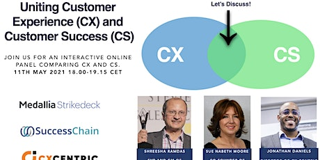 Uniting Customer Success and Customer Experience tickets