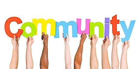 Understanding Community Development Practice tickets