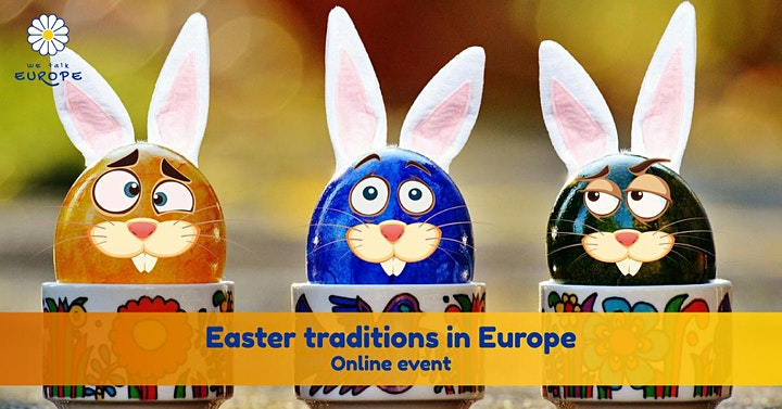 Image pour Easter in Europe