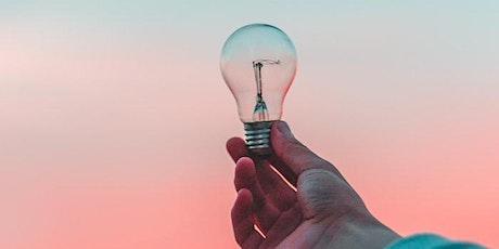 Innovative / Creative Thinking tickets
