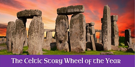 The Celtic Story Wheel of the Year: Beltane - Jennifer Ramsay tickets