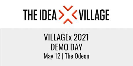 VILLAGEx 2021 Demo Day tickets