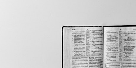Biblical Language Refreshers 2021 billets