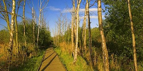 Wildlife Wander - Lattersey Local Nature Reserve tickets