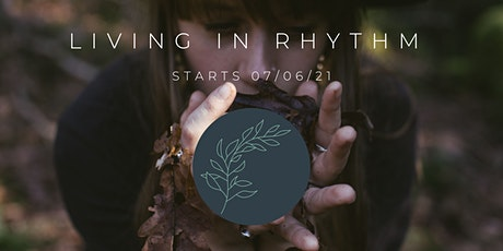 Living in Rhythm - A Cyclical Learning Journey Tickets