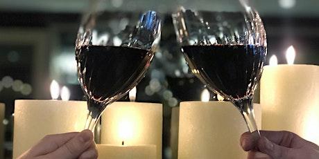 The Advocate Wine Night tickets