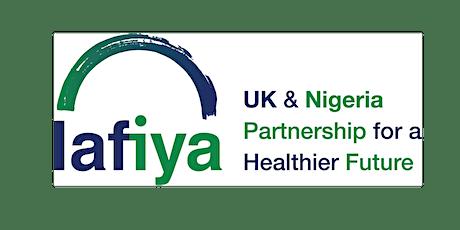 Accelerating Nigeria's Progress on Universal Health Coverage tickets