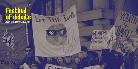 The Ethics of Action for Change: the Rights and Wrongs of Activism tickets