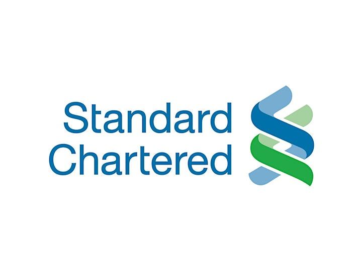 Futuremakers Hack Stemettes @ Standard Chartered image