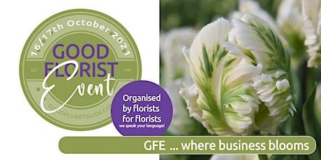 Good Florist Event #3 tickets