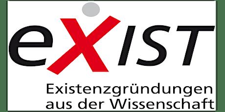 Das EXIST-Gründerstipendium Tickets