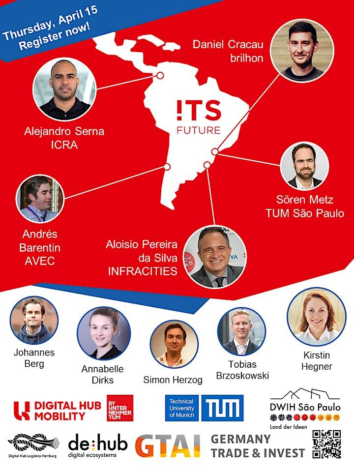 ITS Pre-Event Latin America: Bild