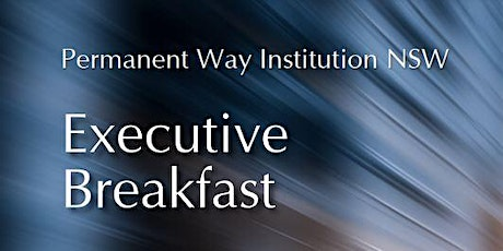 PWI NSW Executive Breakfast tickets