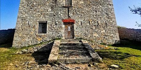 I forti di Genova da Righi a Granarolo biglietti