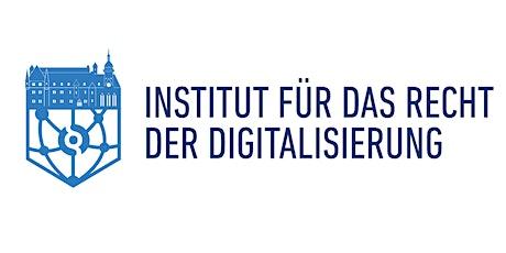 IRDi-Jahrestagung via Zoom Tickets