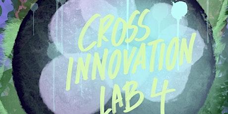 Auftakt zum Cross Innovation Lab 2021 Tickets