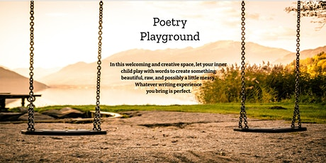 Poetry Playground - Transition Edition tickets