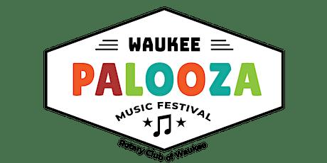 Waukee Palooza tickets