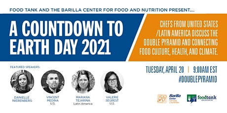 Join US/Latin America Chefs Connecting Food Culture, Health, & Climate. tickets