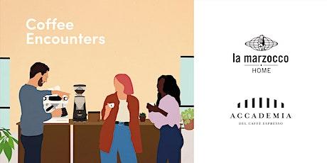 Coffee Encounters_3ep tickets