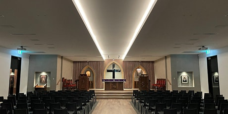Sunday Mass - 8:30 AM tickets