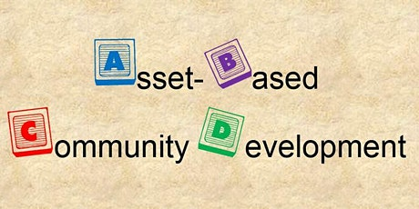 An Introduction to Asset Based Community Development with Martin Simon tickets