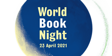 World Book Night Tamworth - 'Stories to Make You Smile' tickets