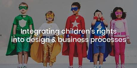Designing for Children's  Rights Malmö Chapter  - May Meetup! tickets