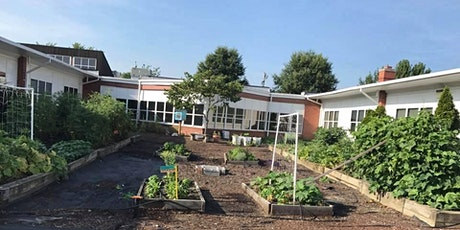 School Garden Mentor Training tickets