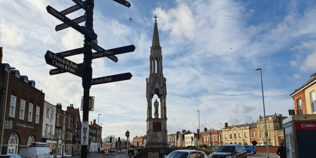 Wisbech and the World: caring for our community tickets