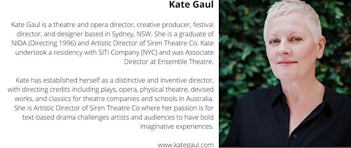 Theatre Workshops - Hobart image