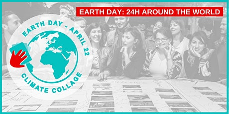 The Climate Collage Workshop - Earth Day tickets