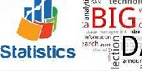 Statistical & Spatial Data Analysis using R Course (Big Data Analysis) tickets