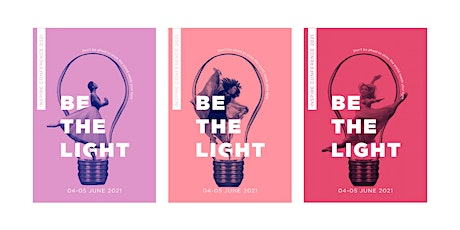 Be the Light - Inspire 2021 Christian Women's Conference tickets