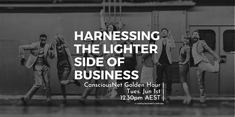 ConsciousNet: Harnessing the lighter side of business tickets