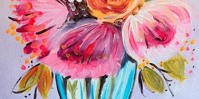 Mother's Day Special with Paint Along