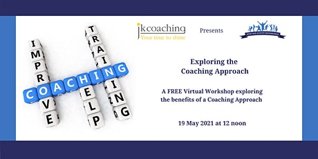 Exploring the Coaching Approach tickets