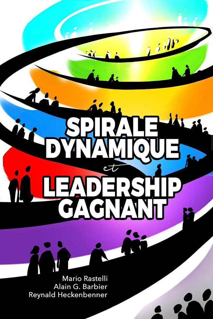 Image pour Accompagner le changement dans les organisations avec la Spirale Dynamique