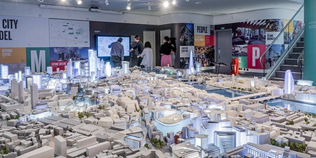 Fridays: City of London Model Talk tickets