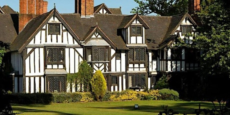 Nailcote Hall Hotel Wedding Fayre tickets