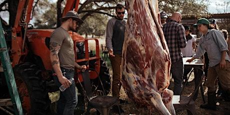 ROAM Ranch  2021 Bison Field Harvest tickets