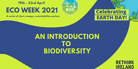 An introduction to BIODIVERSITY tickets