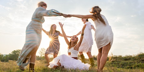 Sacred Circle for Soulful Women - Full Supermoon in Scorpio tickets