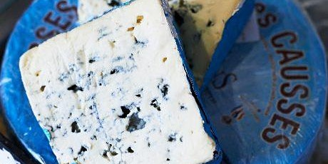 Virtual Cheese Tasting: Blue Cheese (with Port option) tickets