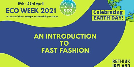 An introduction to  FAST FASHION tickets