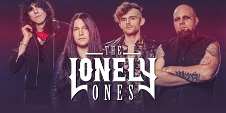 The Lonely Ones tickets