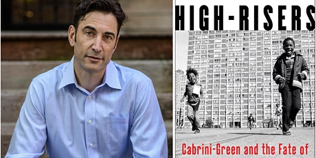 High Risers: Public Housing, Displacement and why it matters today tickets